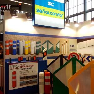 Amsterdam Intertraffic Fair 2 2016