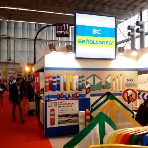 Amsterdam Intertraffic Fair 2016
