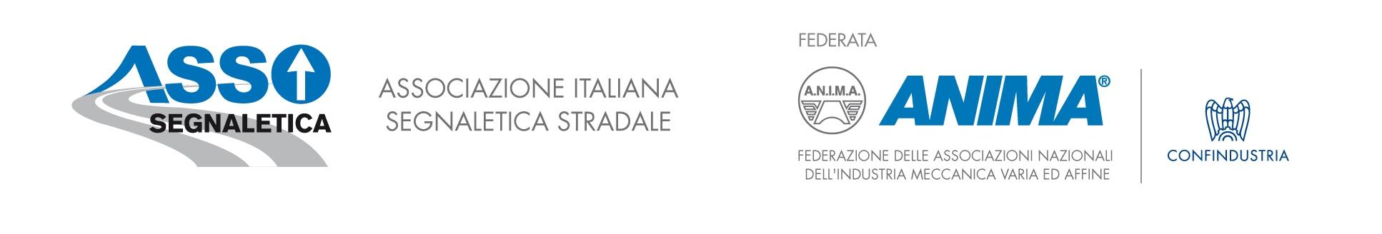 Logo associazioni di categoria ANIMA - ASSOSEGNALETICA