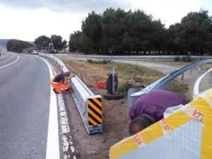Comune di San Antioco ripristino barriere (2)